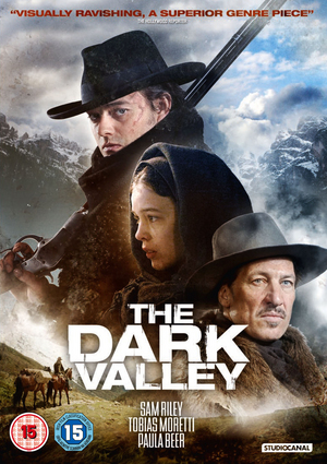 The Dark Valley (2014) (Retail / Rental)