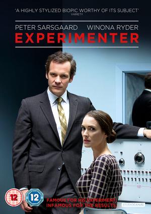 Experimenter (2015) (Retail / Rental)