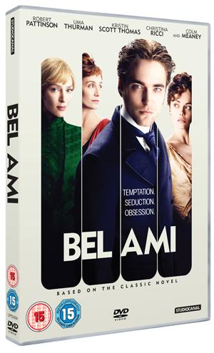 Bel Ami (2011) (Rental)