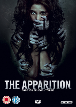 The Apparition (2012) (Pulled)