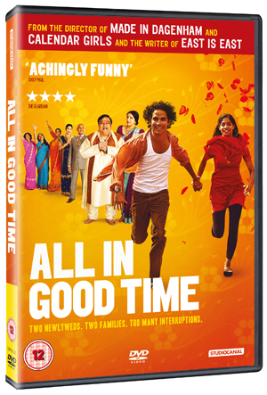 All in Good Time (2012) (Rental)