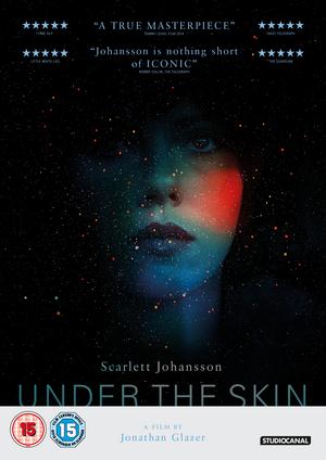 Under the Skin (2013) (Rental)