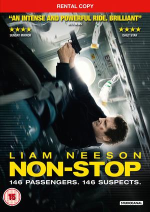 Non-Stop (2013) (Rental)