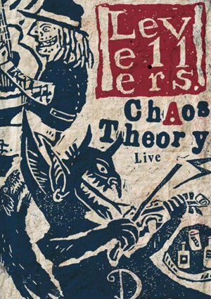 The Levellers: Chaos Theory (2006) (Deleted)