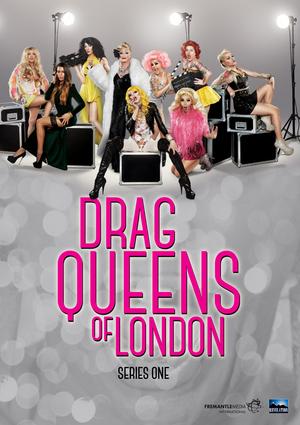 Drag Queens of London: Series 1 (2014) (Retail / Rental)