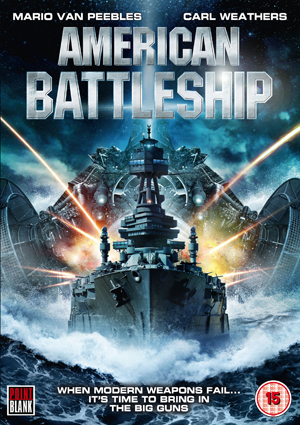 American Warships (2012) (Deleted)