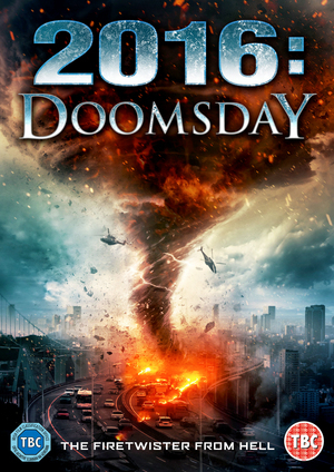 2016 - Doomsday (2011) (Pulled)