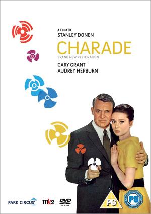 Charade (1963) (Retail / Rental)