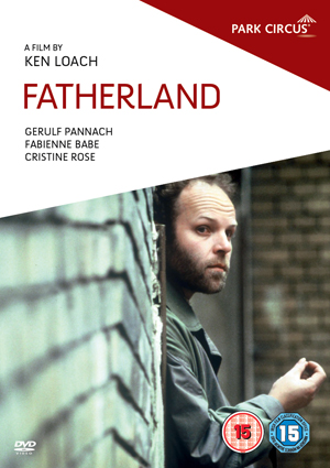 Fatherland (1986) (Retail / Rental)
