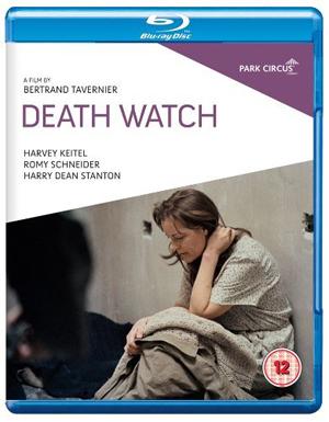 Death Watch (1980) (Blu-ray) (Retail / Rental)