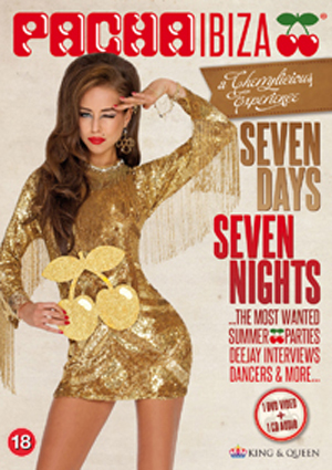 Pacha Ibiza: Seven Days, Seven Nights (Deleted)