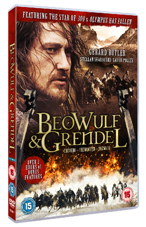 Beowulf and Grendel (2005) (Retail / Rental)