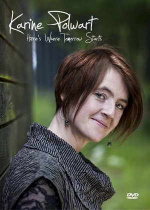 Karine Polwart: Here's Where Tomorrow Starts (2011) (Retail Only)