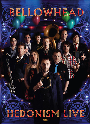 Bellowhead: Hedonism Live (2011) (Retail Only)