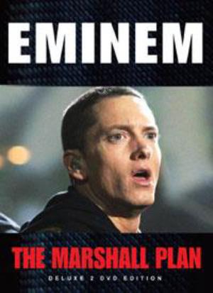 Eminem: The Marshall Plan (2013) (Digipack) (Retail / Rental)