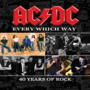 AC/DC: Every Which Way (Retail / Rental)