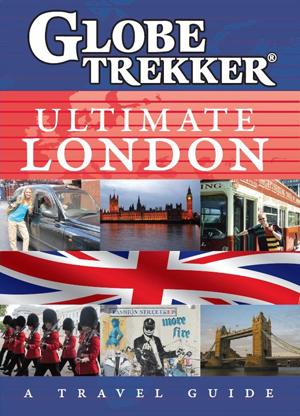 City Guide: Ultimate London (2012) (Retail / Rental)