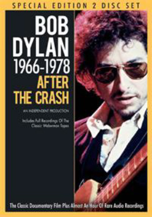 Bob Dylan: After the Crash - 1966-78 (2006) (With CD) (Retail / Rental)