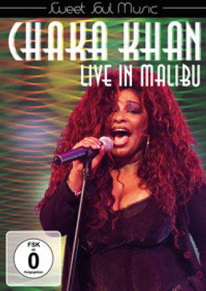 Chaka Khan: Live in Malibu (2007) (Retail / Rental)