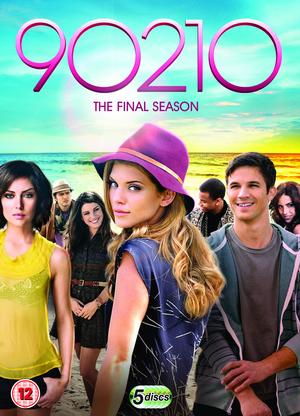 90210: The Final Season (Box Set) (Retail / Rental)
