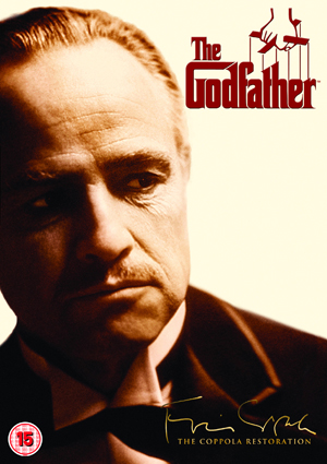 The Godfather (1972) (Retail / Rental)