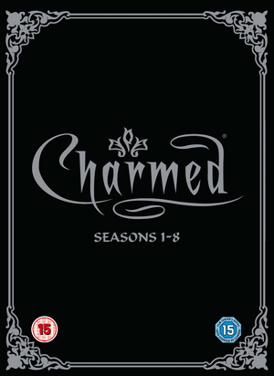 Charmed: Complete Seasons 1-8 (2006) (Box Set) (Retail / Rental)