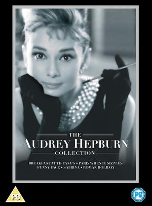 Audrey Hepburn Collection (1964) (Box Set) (Retail / Rental)