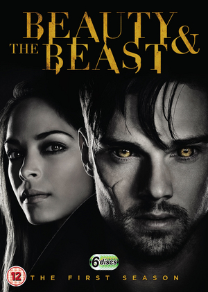 Beauty and the Beast: The First Season (2012) (Box Set) (Retail / Rental)