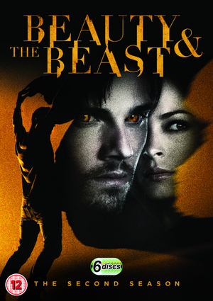 Beauty and the Beast: The Second Season (2013) (Retail / Rental)