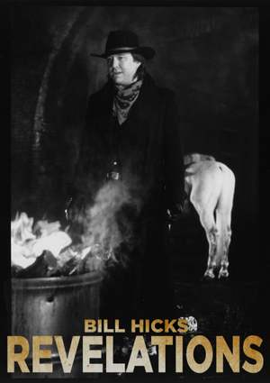 Bill Hicks: Revelations (1992) (Retail / Rental)