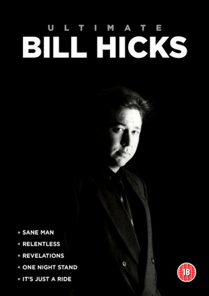 Bill Hicks: Ultimate Bill Hicks (1994) (Retail / Rental)