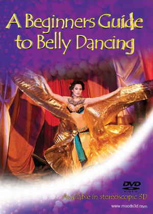 Guide to Belly Dancing - Beginners (2012) (Retail / Rental)
