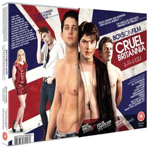 Boys On Film: Volume 8 - Cruel Britannia (2011) (Retail / Rental)