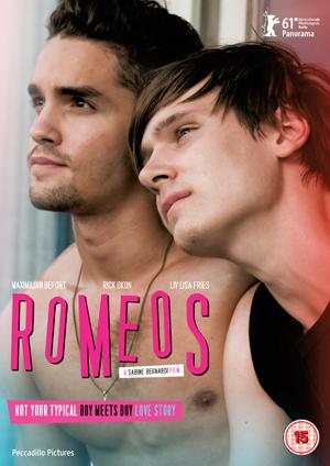 Romeos (18+) 2011 - Romeos 2011