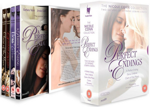 The Nicole Conn Collection (2013) (Box Set) (Retail / Rental)