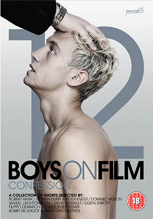Boys On Film XII (2014) (Retail / Rental)