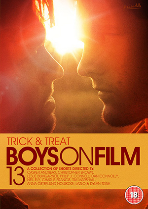 Boys On Films 13 - Trick and Treat (2015) (Retail / Rental)