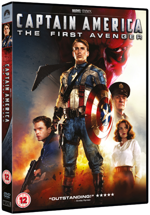Captain America: The First Avenger (2011) (Deleted)