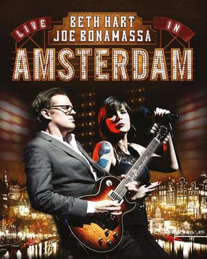Beth Hart and Joe Bonamassa: Live in Amsterdam (Retail Only)