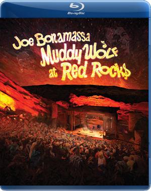Joe Bonamassa: Muddy Wolf at Red Rocks (2014) (Blu-ray) (Retail Only)