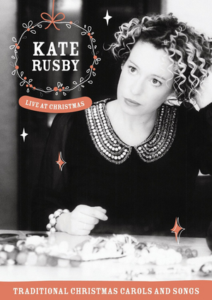 Kate Rusby: Live at Christmas (Retail / Rental)