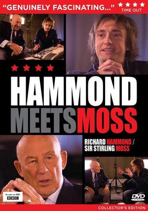 Hammond Meets Moss (2010) (Retail / Rental)