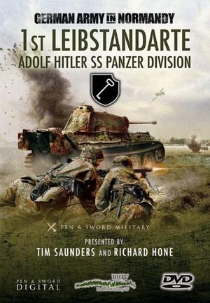 1st Leibstandarte: Adolf Hitler SS Panzer Division (Retail / Rental)