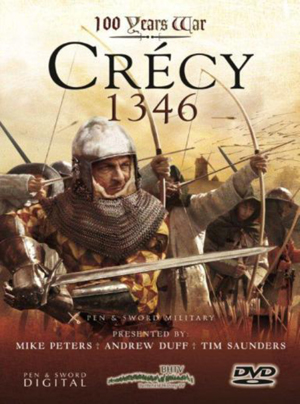 100 Years' War: Crécy - 1346 (2013) (Retail / Rental)