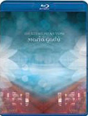 Maria Gadú: Multishow Ao Vivo (2010) (Blu-ray) (Retail / Rental)
