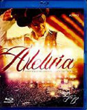 Diante Do Trono: Aleluia (2010) (Blu-ray) (Retail / Rental)