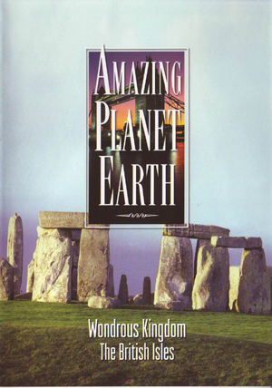 Amazing Planet Earth: Wondrous Kingdom - The British Isles (2012) (Retail Only)