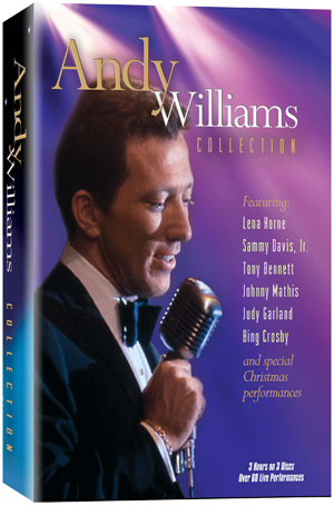 Andy Williams: Collection (Deleted)