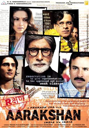 Aarakshan (2011) (Deleted)