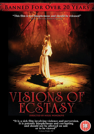 Visions of Ecstasy (1989) (Deleted)